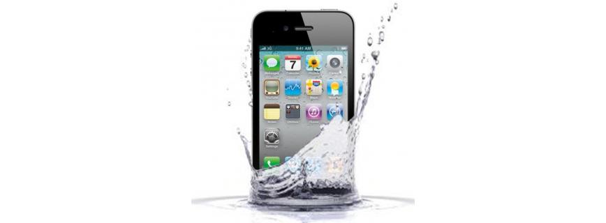 desoxidation iphone 4s 233 dans l eau ne s allume plus o s x informatik