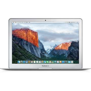 Macbook Air 13'' EARLY 2014