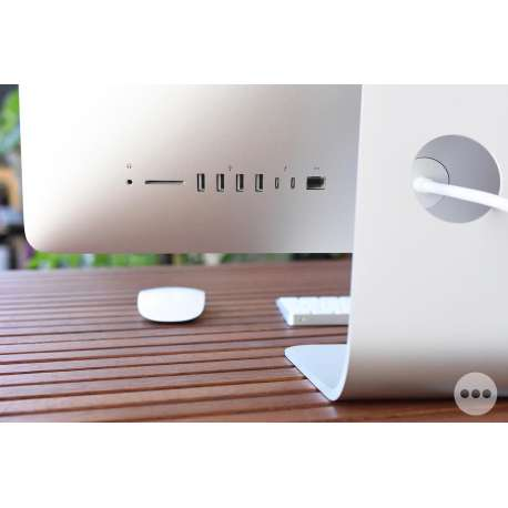 Imac 21,5 2013 16GO RAM 1TO HDD