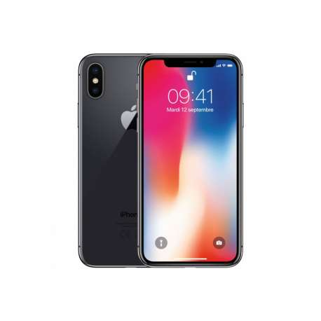 IPHONE X RECONDITIONNE