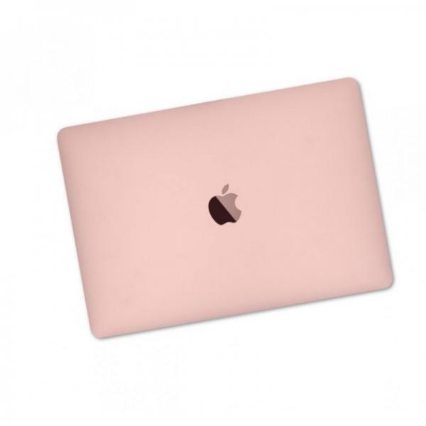 Ecran Macbook Air 13 A1932 Rose Gold