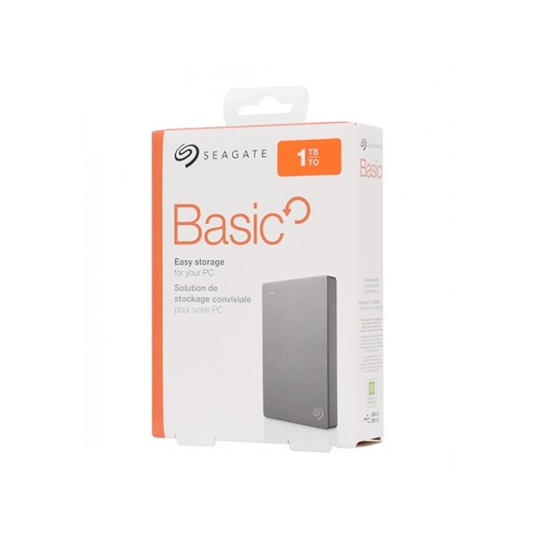 DISQUE DUR EXTERNE 1TO SEAGATE
