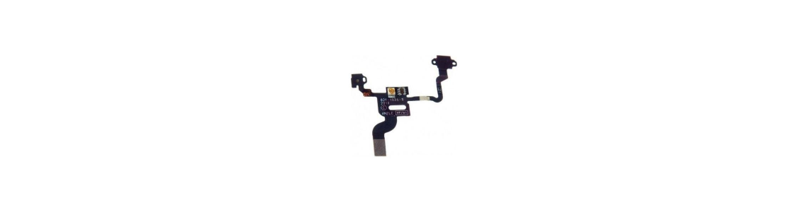 BOUTON HOLD IPHONE 4