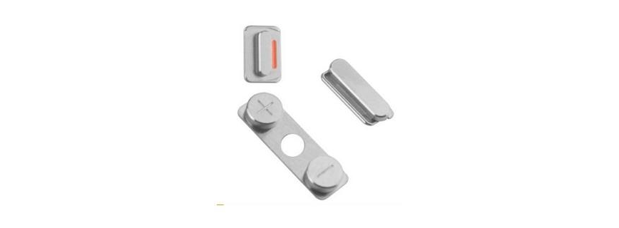 BOUTON VOLUME IPHONE 4