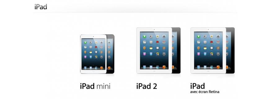Accessoires Ipad/ Ipad Mini