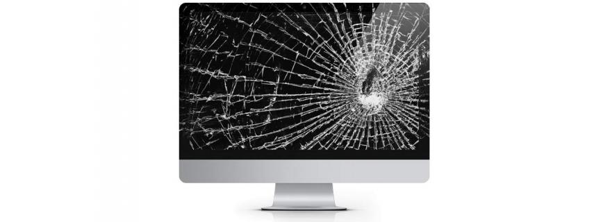 Ecran iMac
