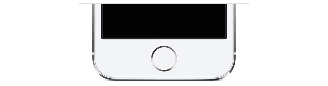 BOUTON HOME IPHONE 6