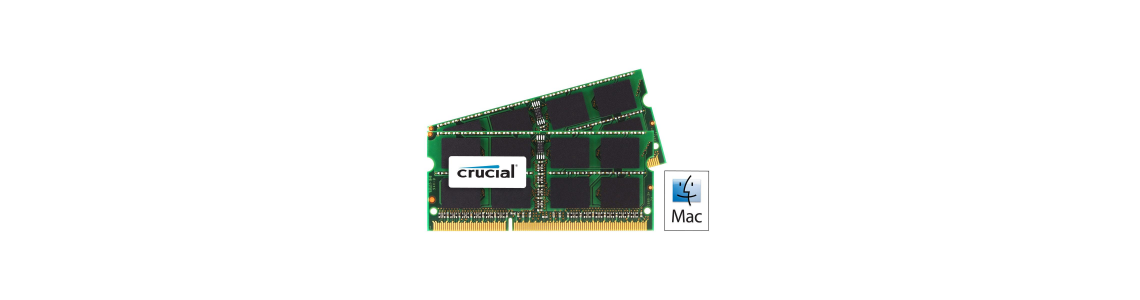 Mémoire vive mac so-dimm