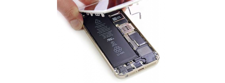 BATTERIE IPHONE 5 SE